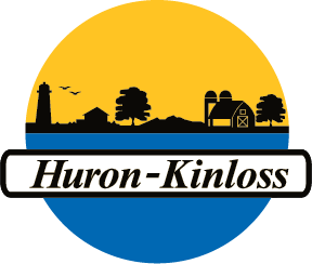 Huron Kinloss logo, click on this to go to Huron Kinloss website