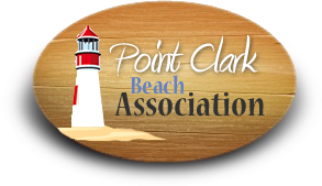Point Clark Beach Association Logo