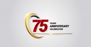 PCBA 75th Anniversary