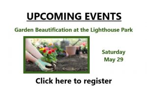 Click to go to registration page for PCBA Garden Beautification May 29 2021