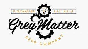 Grey Matter Beer Company logo